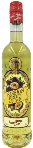 Passion Fruit Liqueur 500ml