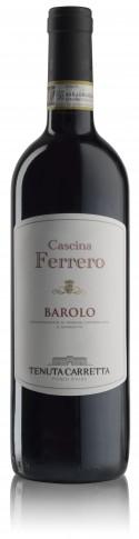 Barolo Cascina Ferrero