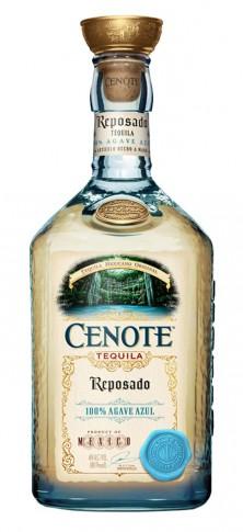 Cenote Tequila Reposado
