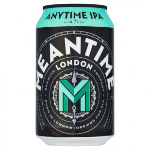 Meantime Anytime IPA 330ml Burk