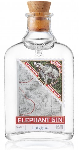 Elephant London Dry Gin Miniature