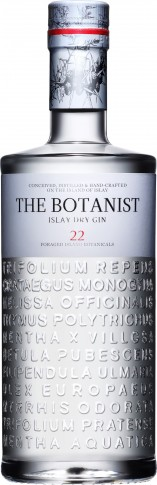 The Botanist Islay Dry Gin [NYHET I DECEMBER]