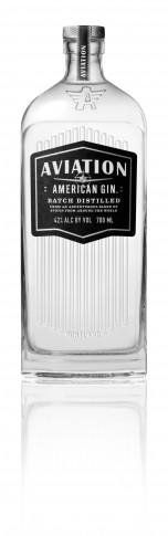 Aviation American Gin [NYHET I DECEMBER]
