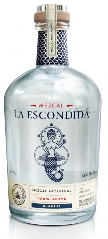 La Escondida Mezcal Artesanal - Collection Spirits