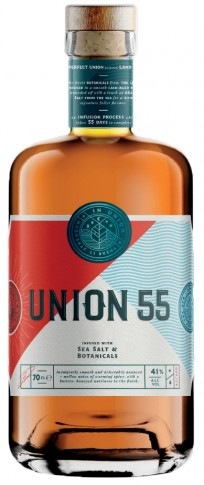 Union 55 - Collection Spirits