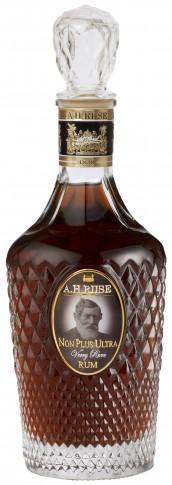 Non Plus Ultra Very Rare Rum