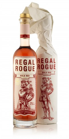Regal Rogue Bold Red Vermouth - Collection Spirits