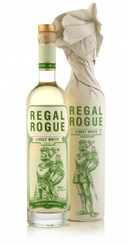 Regal Rogue Lively White Vermouth - Collection Spirits