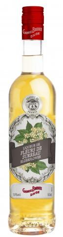 Elderflower Liqueur 500ml [NYHET I VÅR]