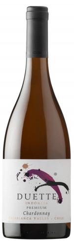 Indomita Duette Premium Chardonnay