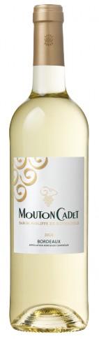 Mouton Cadet Blanc