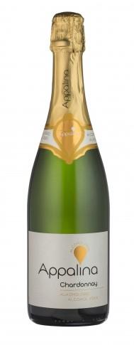 Appalina Sparkling Chardonnay