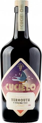 Cucielo Vermouth di Torino Rosso - Collection Spirits