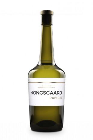 Kongsgaard Gin - Collection Spirits [NYHET I VÅR]