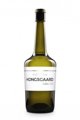 Kongsgaard Gin - Collection Spirits