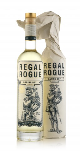 Regal Rogue Daring Dry White Vermouth - Collection Spirits [NYHET I SOMMAR]