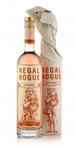 Regal Rogue Wild Rosé Vermouth - Collection Spirits [NYHET I SOMMAR]
