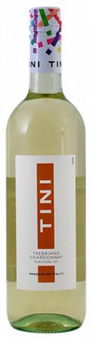 Tini Trebbiano Chardonnay 375 ml