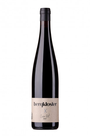 Bergkloster Cuvee Rot