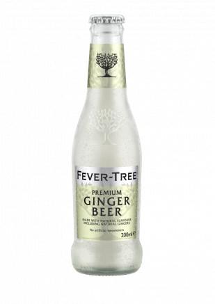 Premium Ginger Beer