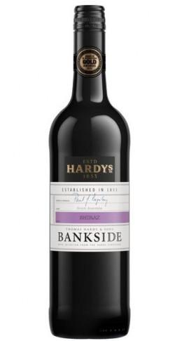 Hardy's Bankside Shiraz