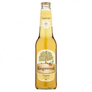 Kingswood Cider 400 ml flaska