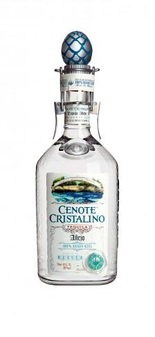 Cenote Tequila Cristallino
