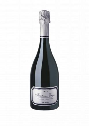 Tantum Ergo Chardonnay Pinot Noir