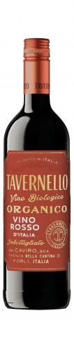 Tavernello Bio Rosso