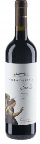 Villa da Vinci San Zio Toscana - tillgänglig from April/Maj