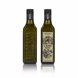 L'AMO Aubocassa Extra Virgin Olive Oil 500 ml LANSERING I APRIL