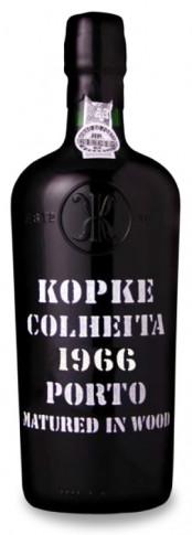 Kopke Colheita 1966 375ml Nyhet!