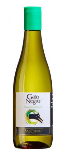 Gato Negro Sauvigon Blanc 250 ml [PET]
