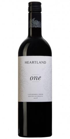 Heartland One [NYHET - LANSERING 1a SEPTEMBER]