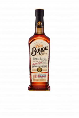 Bayou Single Barrel