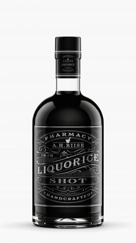 Pharmacy Liquorice