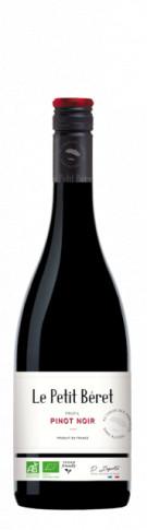 Le Petit Béret Pinot Noir Organic