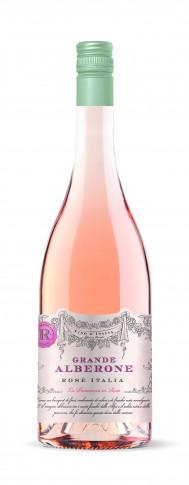 Grande Albarone Vino Rosé