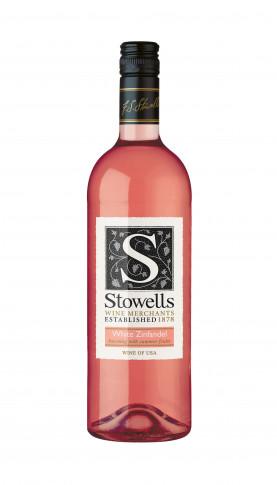 Stowells White Zinfandel Rosé