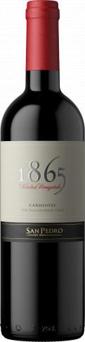 1865 Carmenere [NYHET JULI 2021]