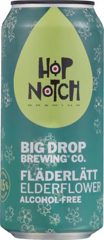 Big Drop Brewing Collad Series Fläderlätt