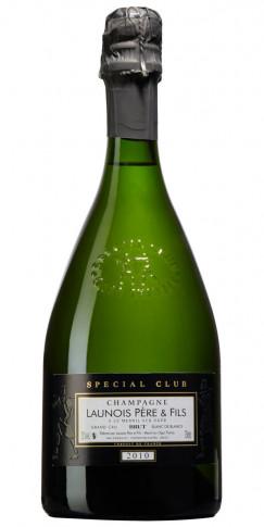 Launois Special Club 2013