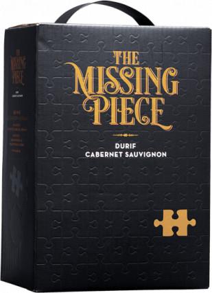 The Missing Piece Durif Cabernet Sauvignon 2019