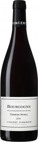 Bourgogne Rouge Terroir Noble