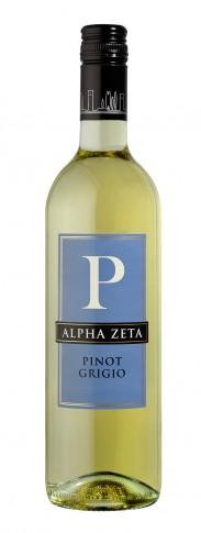 P Pinot Grigio