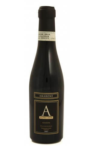 Alpha Zeta A Amarone 375ml