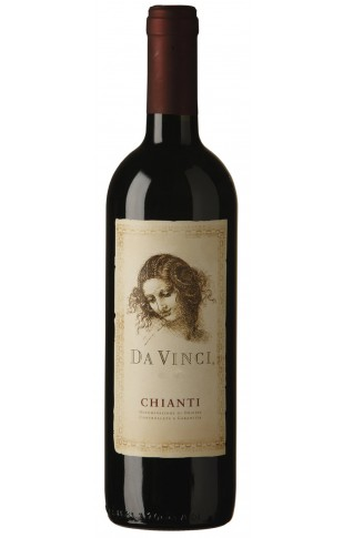 Da Vinci Chianti Riserva