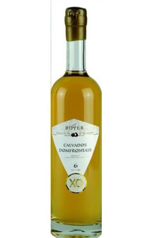 Le Royer Calvados Domfrontais XO 6 Ans d'Age